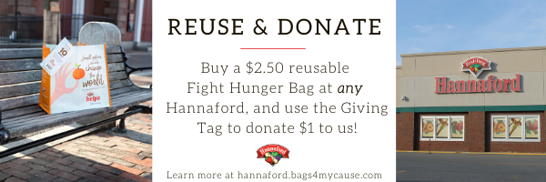 Hannaford GT Email Banner Ad 2 - FH